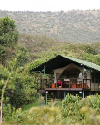 Sekenani Camp