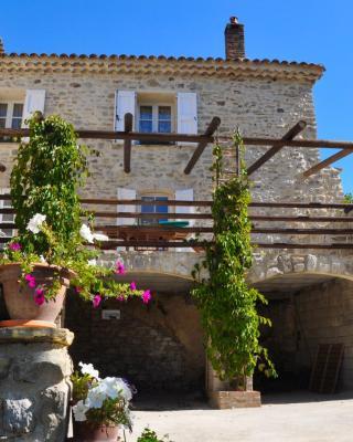 Chambres d'Hôtes Côté Cévennes