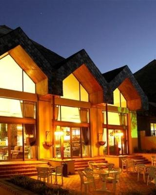 Black Mountain Leisure and Conference Hotel