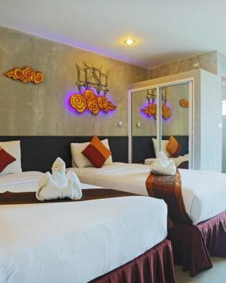 Baan Kamala Fantasea Hotel