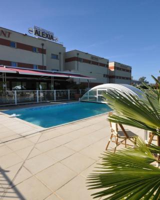 Inter-Hotel La Souterraine Alexia