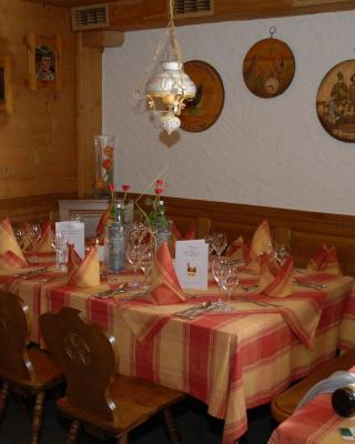 Hotel-Restaurant Gasthaus Bonimeier