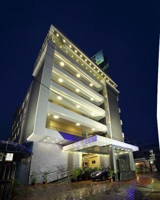 Keys Select Hotel Vihas Tirupati