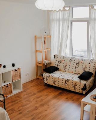 Apartamenty-Studio v Centre