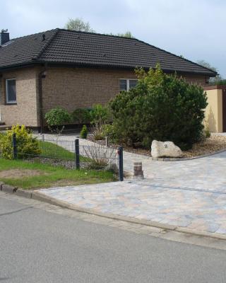 Apartment Birgit