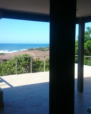 Sovereign Sands holiday Home