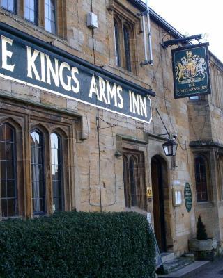 The Kings Arms Inn