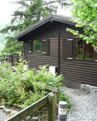 Boltons Tarn Luxury Log Cabins