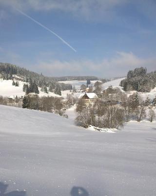 Ferienwohnung am Sägberg