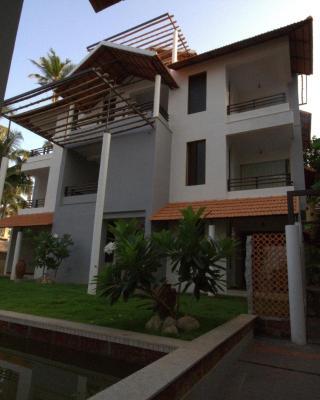 Thanal Beach Resort