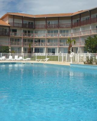 Appartements à côté Lac Marin de Port d'Albret
