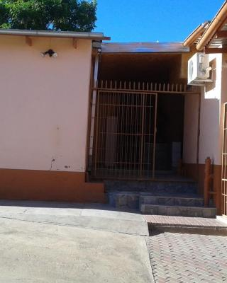 Banting Selfcatering Accommodation cc