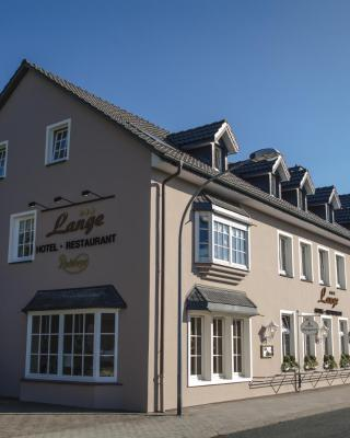 Hotel Restaurant Lange