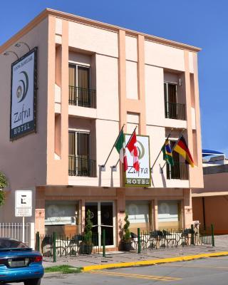Hotel Zafra