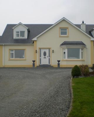 Clunelly House B&B