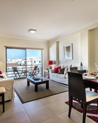 Apartments Pescador by MarsAlgarve
