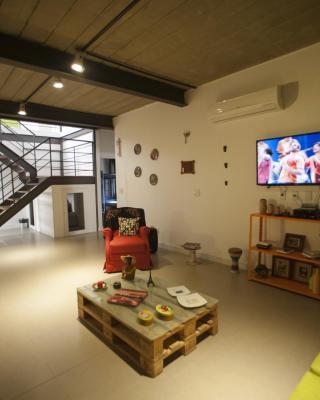 Gaia Comfort Hostel