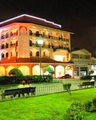 Hotel Joalicia