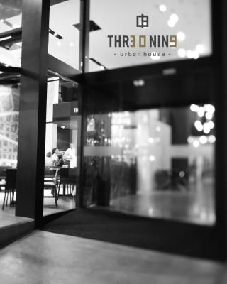 Three O Nine Hotel