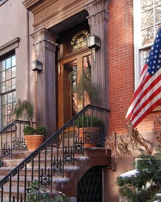 Colonial House Inn