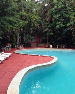 Yaguarete Lodge