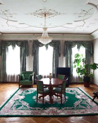 Sergievskaya Hotel