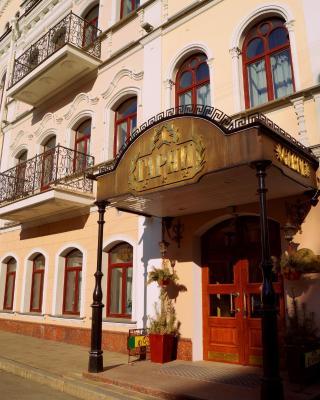 ガルニ ホテル
