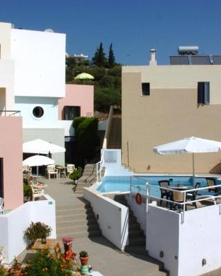 Blue Sky Hotel Apartments