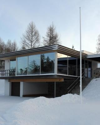 Otepää Holiday Home