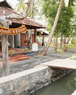 Ambadis Villas