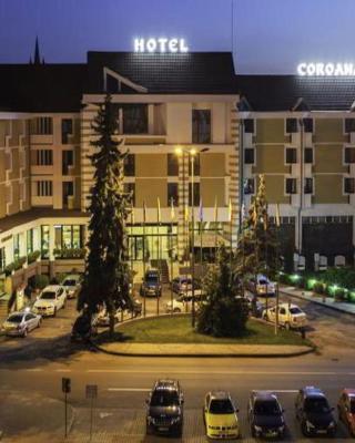Hotel Coroana de Aur