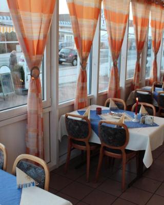 Hotel Blaues Meer