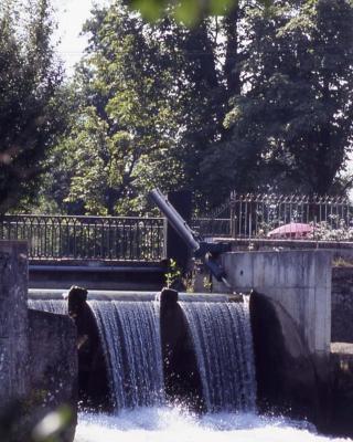 Le Moulin d'eclaron