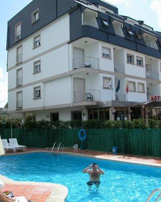 Hotel Piñeiro