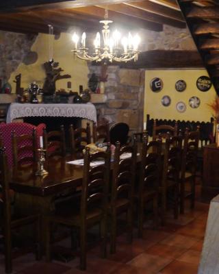 Casa Rural Garro