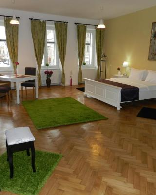 Apartment Residenza Centrale