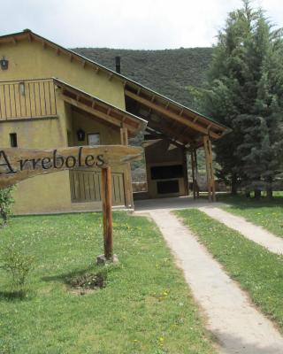 Cabañas Los Arreboles