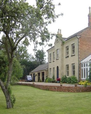 Woodleys Farmhouse