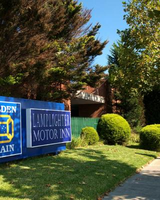 Lamplighter Motel And Apartments