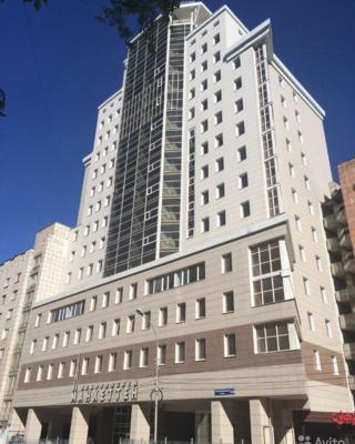 Manhattan Apartments
