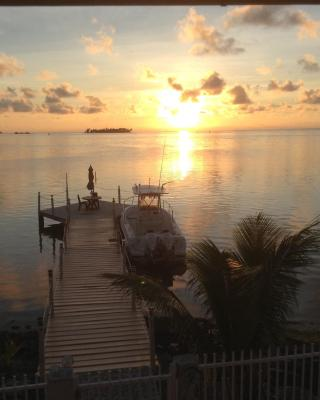 Haynes Cay View