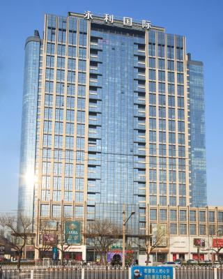 Beijing Xinxiang Yayuan Apartment (Sanlitun)