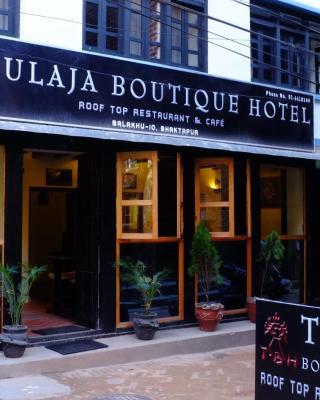 Tulaja Boutique Hotel