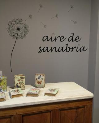 Aire de Sanabria