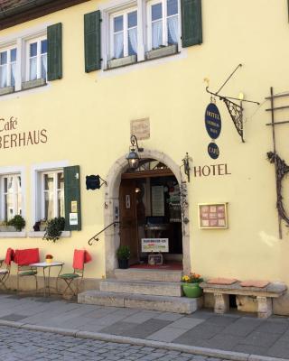 Hotel Gerberhaus