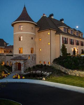 Mirbeau Inn & Spa at The Pinehills