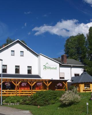 Landhotel Flöhatal