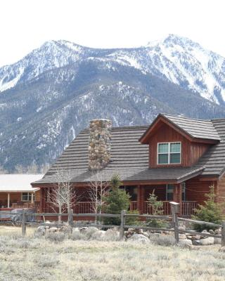Montana Spirit Guest Lodge