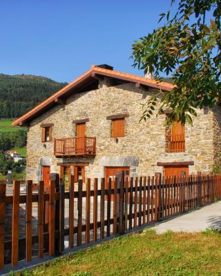 Caserio Gaztelu