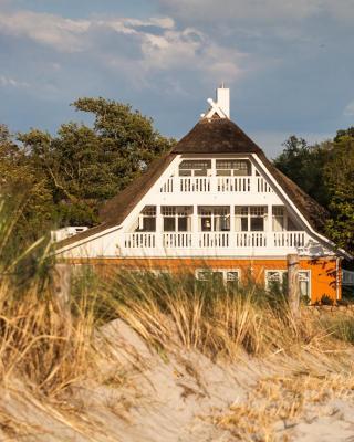 Strandhaus Claassen